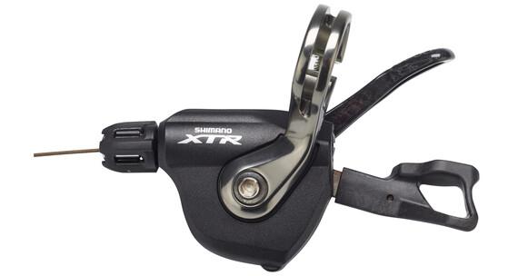 Shimano XTR SL-M9000 Schalthebel 2/3-fach links schwarz